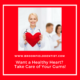 Healthy Heart Graphic