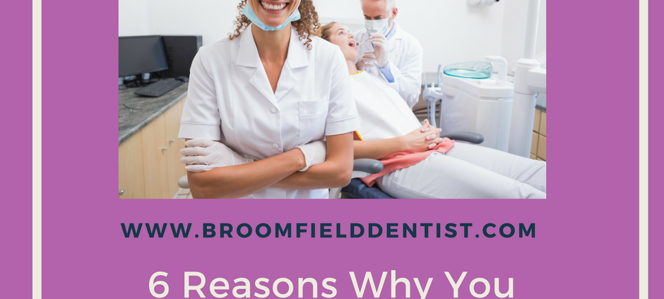 See Your Dentist Banner