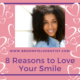 Love Your Smilie Banner