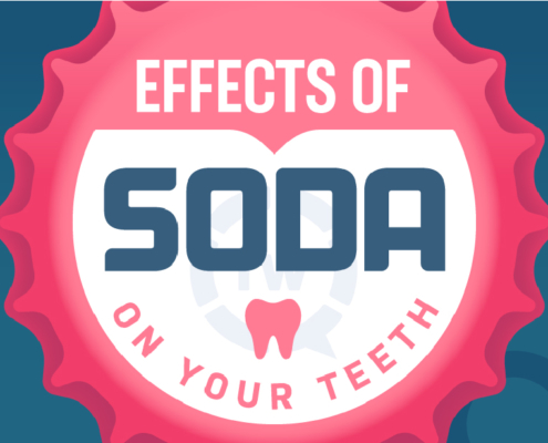 effects of soda graphic