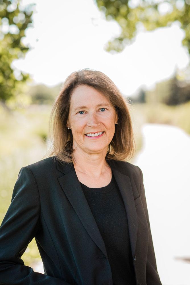 Dr. Mary Peebles